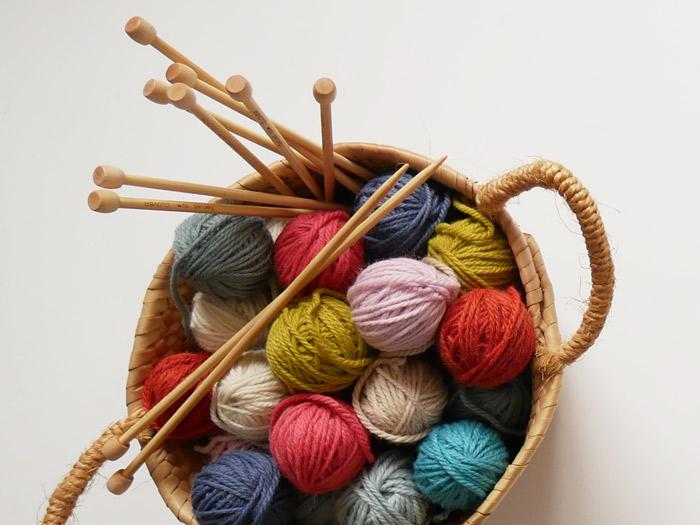 Le Hibou Tricote